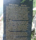 Dhamo-monument