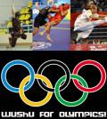 wushu for olympics 2020 - Wushu Sport TV